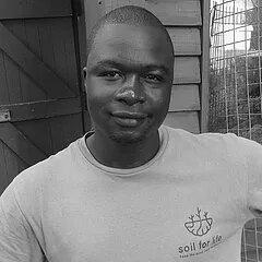 Edward Zimunye