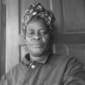 Hazel Nyaba